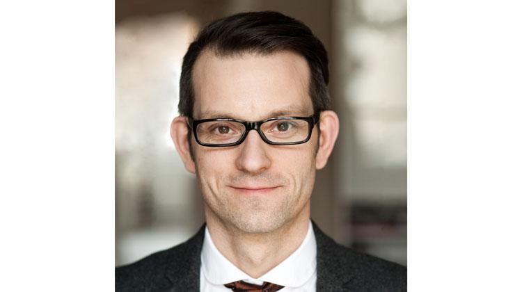 Moritz Strube, CTO der POLYAS GmbH