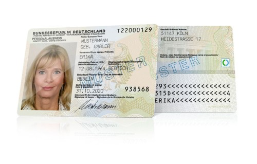 Der neue Personalausweis