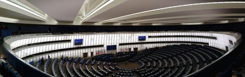 Erfahren Sie, wie die Europawahl genau abläuft..