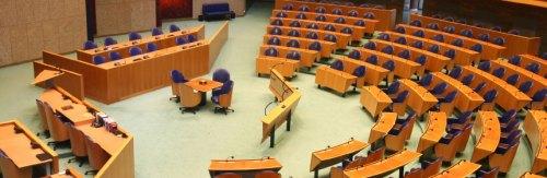 Das Wahlsystem der Niederlande