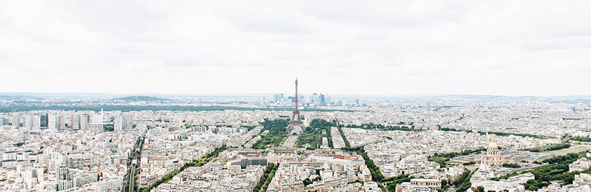 Das Wahlsystem zur Präsidentschaftswahl in Frankreich - einfach erklärt