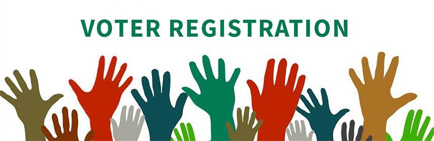 Voter education & registration