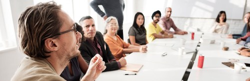 Encourage Candidates for your next board election