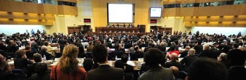 War verfügt über das Stimmrecht auf der Hauptversammlung und welche Aufgaben hat sie eigentlich?