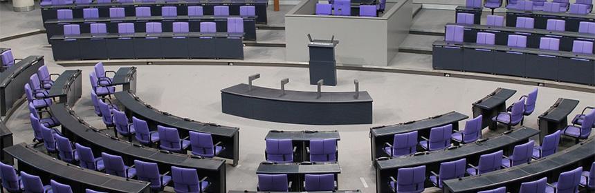 Das Kanzlermodell gilt als Zauberformel zur Vorhersage des Ausgangs der Bundestagswahl - wie funktioniert es?