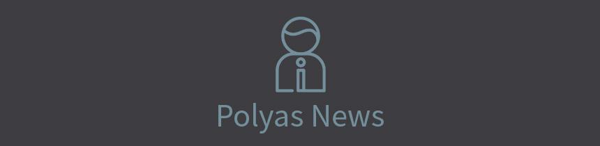 Erfahren Sie News über das Unternehmen POLYAS