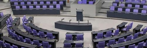 Das Kabinett Merkel IV steht fest