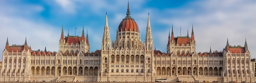 So funktioniert das Wahlsystem zur Parlamentswahl in Ungarn