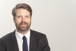Robert Krimmer