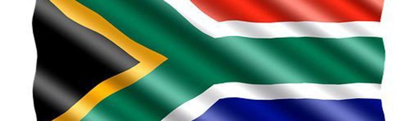 Wahl in Südafrika