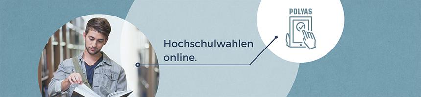 Online-Hochschulwahlen
