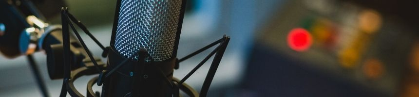 POLYAS im Podcast