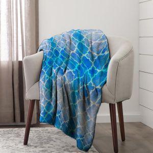 Cobertor Ligero Oceano