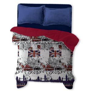 Cobertor Terlet Soft Winter Bretaña