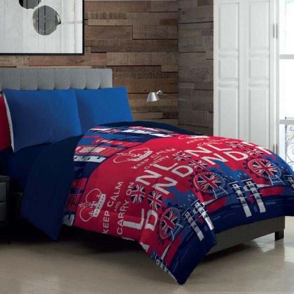 cobertor terlet london