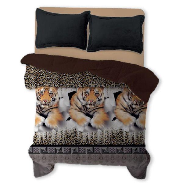 cobertor terlet tigre