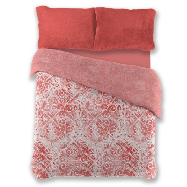 cobertor doble vista sudan