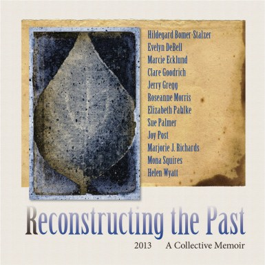 REconstructing the Past book cover