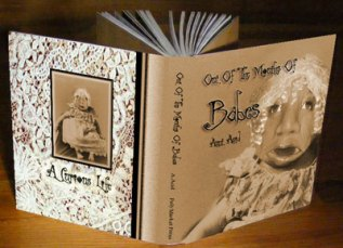 Aund Acid baby book