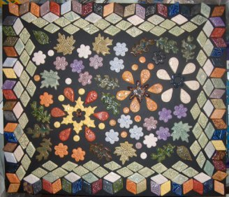 ceramic tiles for table