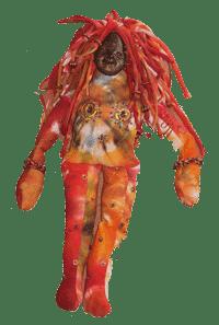 Spirit Doll