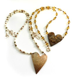 heart-necklaces
