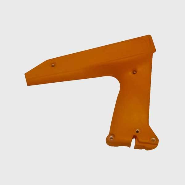 impugnatura manico ripack destra