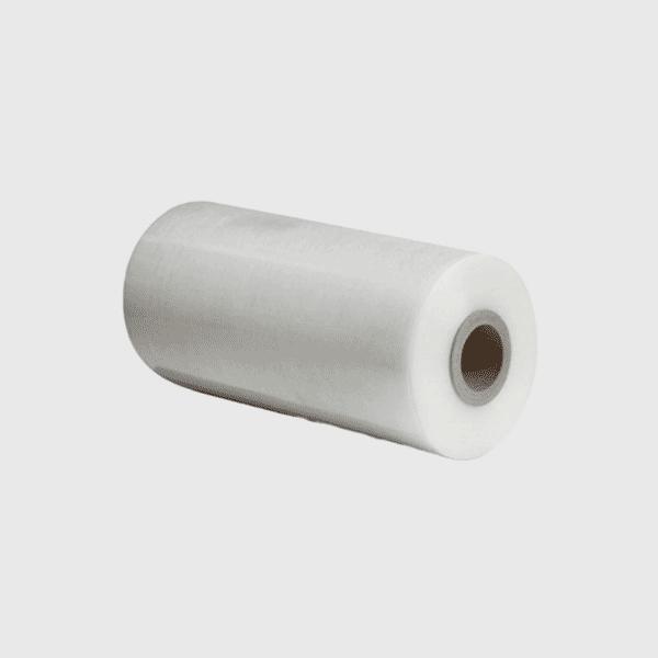 Bobina film macchinabile trasparente polycomm
