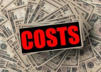 icon for costs