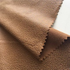 Suede Sofa Fabric Chesterfield Set Ebay Polyester Embossed Micro Faux Bronzed