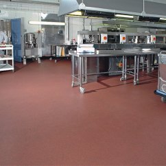 Commercial Kitchen Flooring Stand Alone Sink Kitchens Polyflor Canada Inc Learn More About Polysafe Apex Or Contact To Discuss Your Specific Needs For