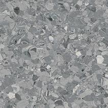 Smokestone Grey Coloured Homogeneous Flooring Classic