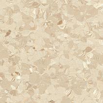 Satinwood Beige Coloured Homogeneous Flooring Classic