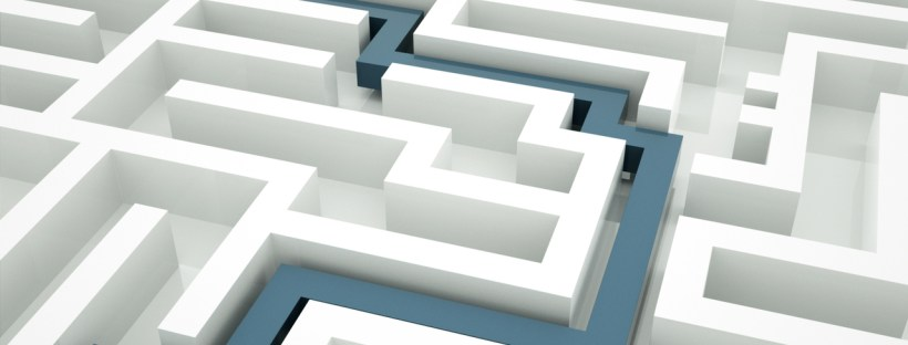 Learning multiple languages can often seem like a maze, especially when you get mixed up