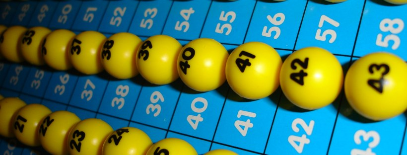 Bingo could be good for your speaking, too! Image by Michiel Meulemans on FreeImages.com
