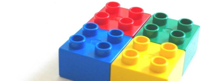 Building Blocks. Image by Jeff Prieb, FreeImages.com.