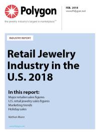 Retail Jewelry Industry in the U.S. 2018
