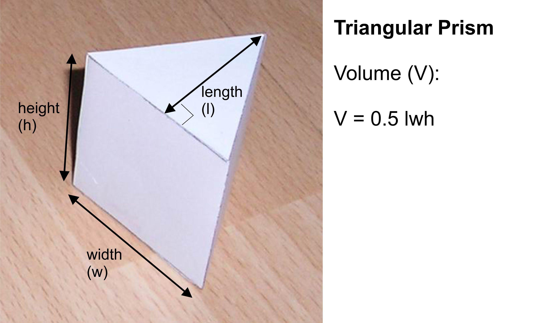 Rectangular Prism Template