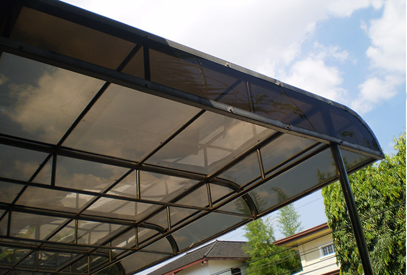 Polycarbonate Solid Sheet  Polylite Industrial Corp