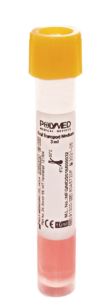 VTM Kit - Polymed Medical Devices
