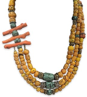 Kunnanchath's 2017 Bead and Button winner on PolymerClayDaily