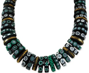 Wendy Moore's Rai beads on PCDaily