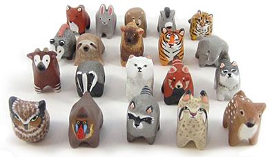 Pederson animals