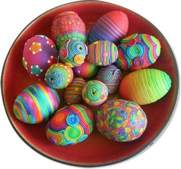 Tsaliki eggs