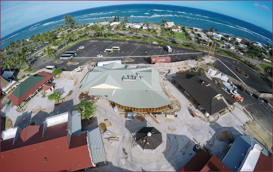 — aerial photos by senior volunteer Jack Baxter