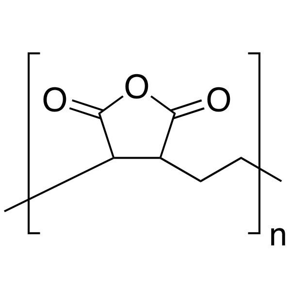 Poly(ethylene/maleic anhydride) 1:1 (molar) Generon