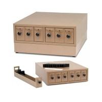 Microscope Slide Storage Cabinet Base Unit   Polysciences ...