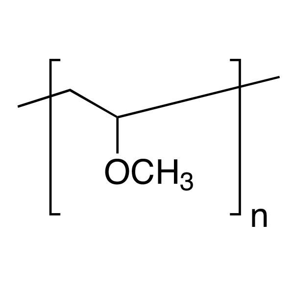 Poly(vinyl methyl ether), 50% aqueous solution