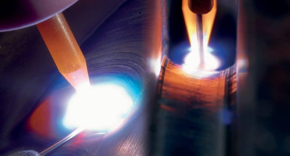 TIG Welding, Orbital Welding, Automatic Welding, Pipe Welding