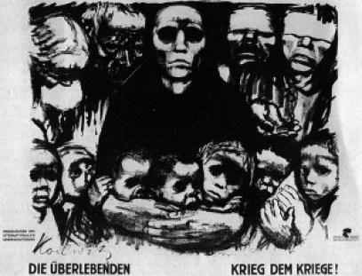 1923-Krieg_dem_Kriege_(Kollwitz)